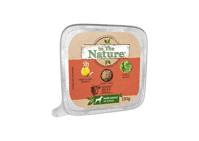 In The Nature Dog Adult Vaschetta Manzo