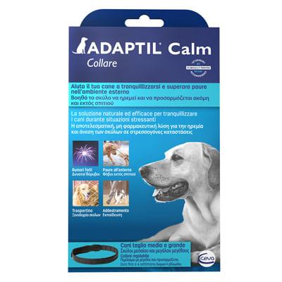 Adaptil Calm Collare per cani