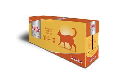 Miglior Gatto Unico Multipack Tacchino