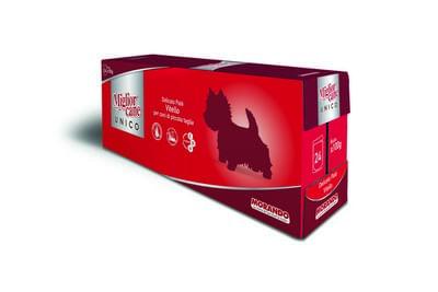 Miglior Cane Unico Multipack Vitello
