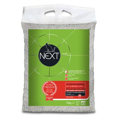 Next Gatto Lettiera Extra Clumping Neutra