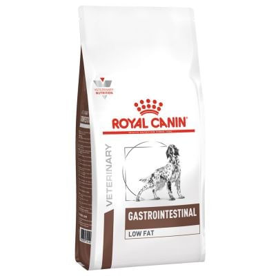 Royal Canin V-Diet Gastrointestinal Low Fat Cane