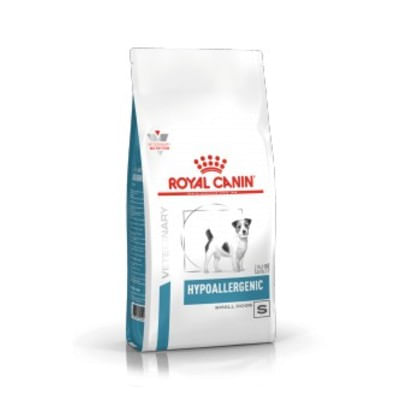 Royal Canin V-Diet Hypoallergenic Small Cane