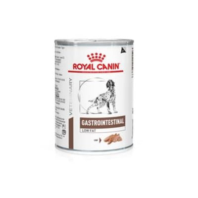 Royal Canin V-Diet Gastrointestinal Low Fat Umido