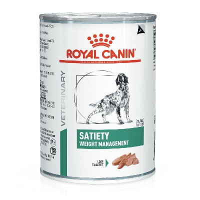 Royal Canin V-Diet Satiety Weight Management