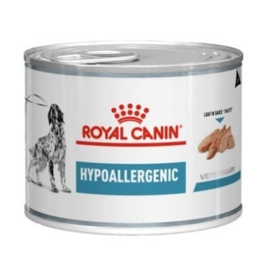 Royal Canin  V-Diet Hypoallergenic umido Cane