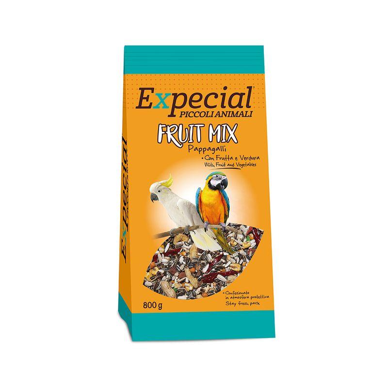 Expecial Pappagalli Fruit Mix