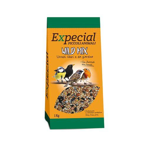 Expecial Uccelli Liberi Wild Mix