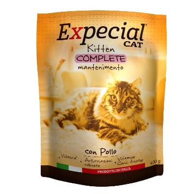 Expecial Kitten Pollo