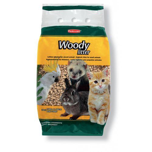 Valman woody litter lt. 10