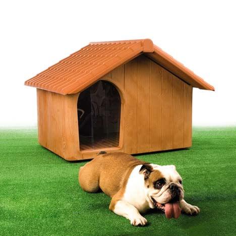 ELBI Cuccia Per Cani Woody