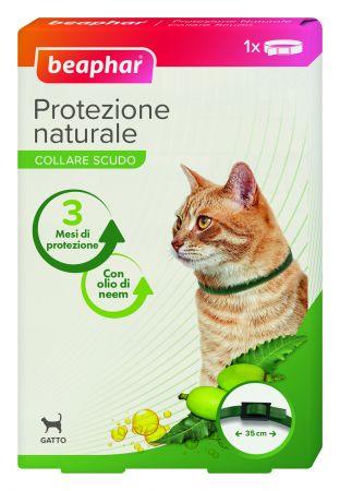 Beaphar Collare Protezione Naturale Gatto