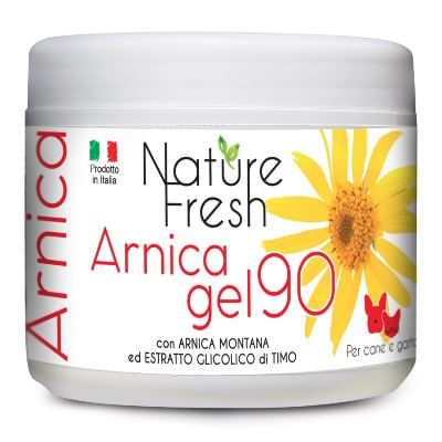 By Nature Arnica 90%