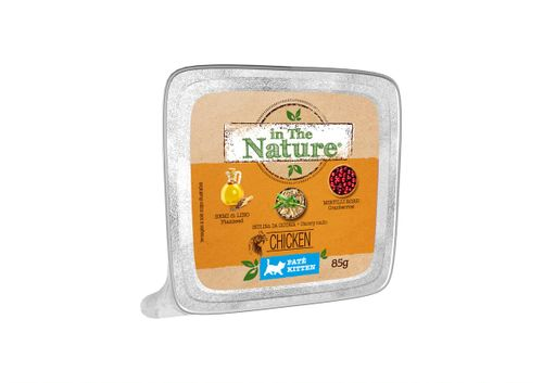 In The Nature Kitten 85g