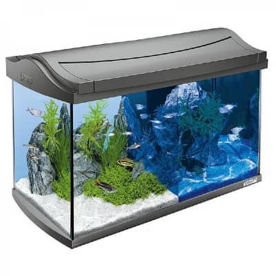 Aquaart Discovery Line Led Antracite