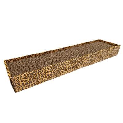 Tiragraffi Home Decor Leopard