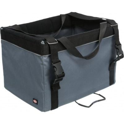 Cesto-bici-cane-Front-Box