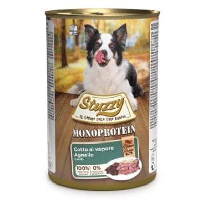 Stuzzy Dog Monoproteico Agnello