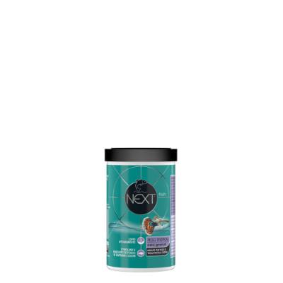 Mini Granuli per Pesci Tropicali
