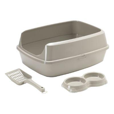 Toilette Starter Kit Grigio