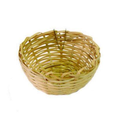 Nido Canarini Bamboo 7 Ganci