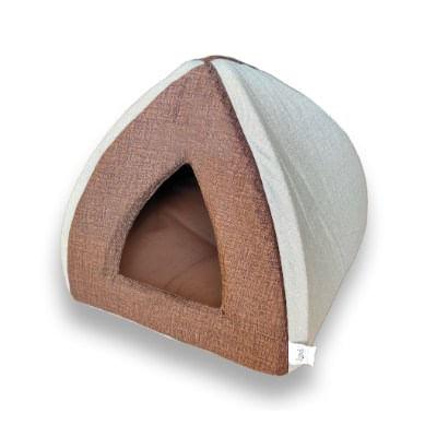 Cuccia Piramide Beige