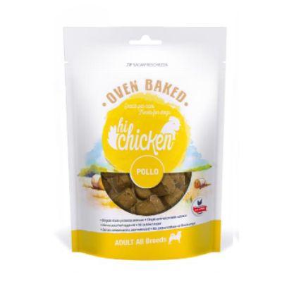 Hi Chicken Biscotti Pollo