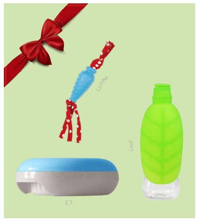 kit regalo cane