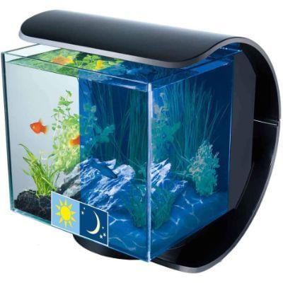 Acquario Silhouette Tank