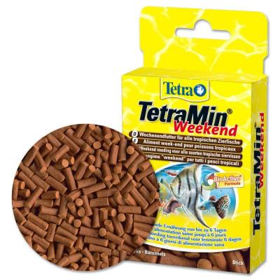 Tetramin Weekend 18G