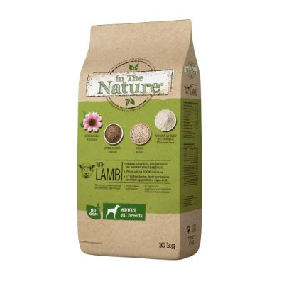 In The Nature Adult All Breeds Agnello