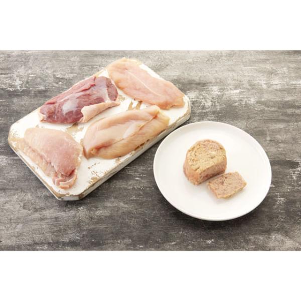 virtus-cat-protein-selection-pollo-ingredienti