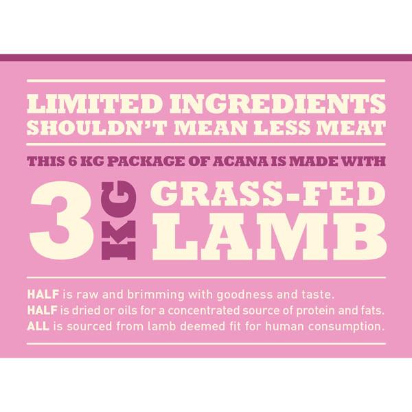 acana-grass-feed-lamb-caratteristiche