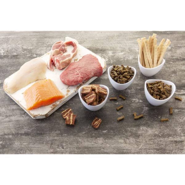 virtus-dog-mini-soft-snack-tacchino-ingredienti