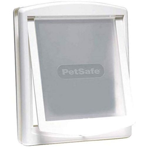 Porta Basculante Media color Bianco