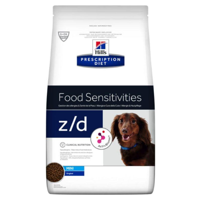 hills-prescription-diet-z-d-food-sensitivities-cane-mini-biome