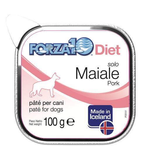 Forza10 Diet Solo Maiale
