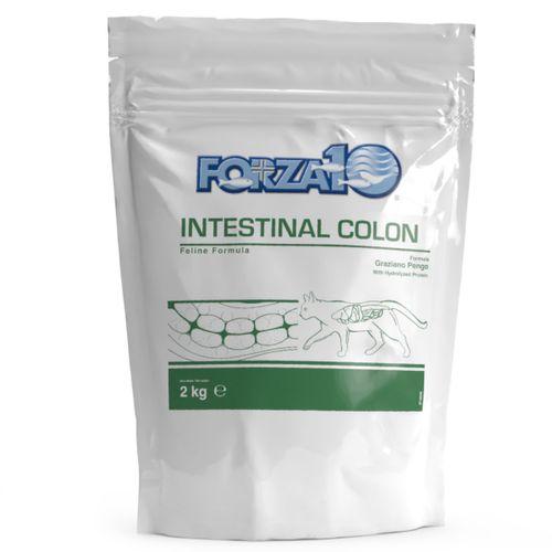 Forza10 Intestinal Colon Fase 1 Gatto