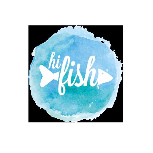 hi fish
